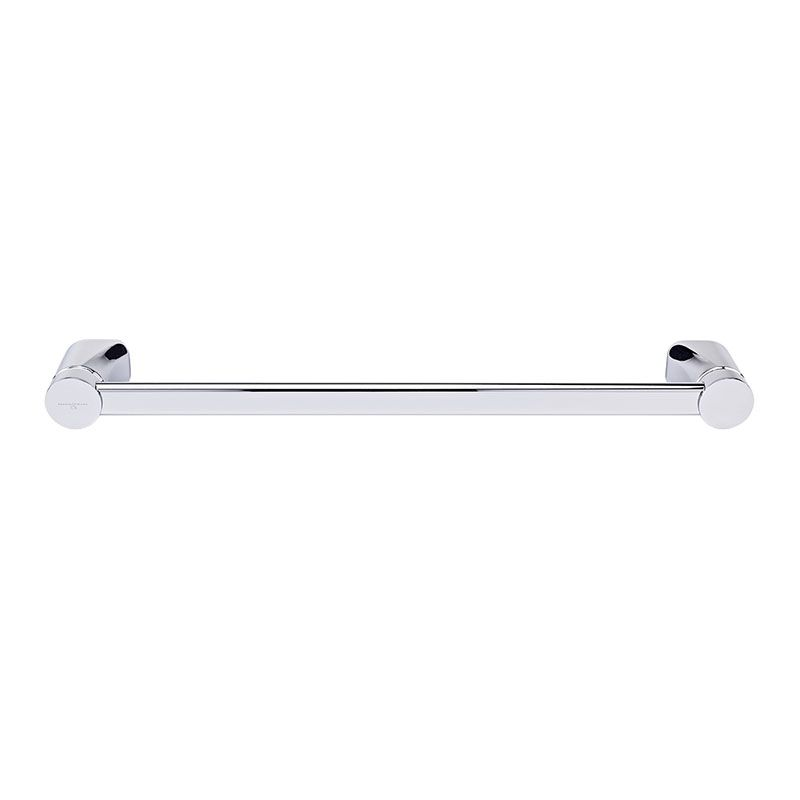 "6463 Perrin & Rowe Hoxton 455mm (18"") Towel Rail"