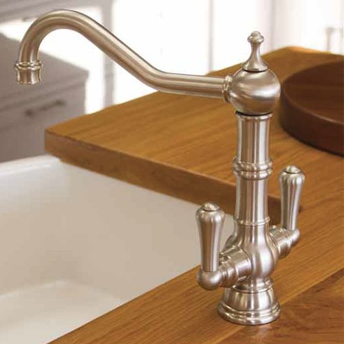 Perrin and Rowe Country Kitchen Taps