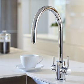 Instant Hot Water Taps from Perrin & Rowe